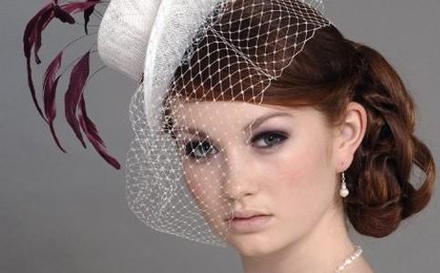 Свадебная прическа 101