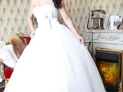 Свадебная прическа 125
