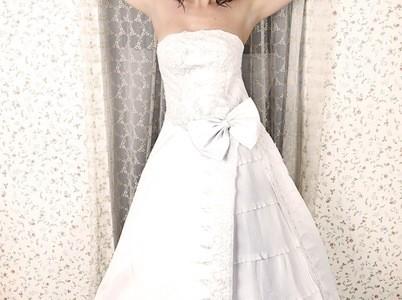 Свадебная прическа 153
