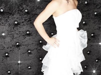 Свадебная прическа 158