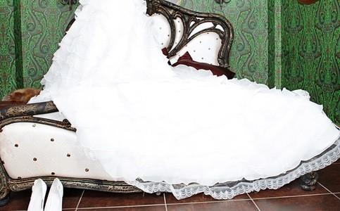 Свадебная прическа 163