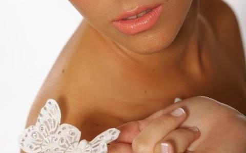 Свадебная прическа 191