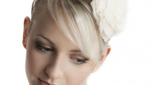 Свадебная прическа 204