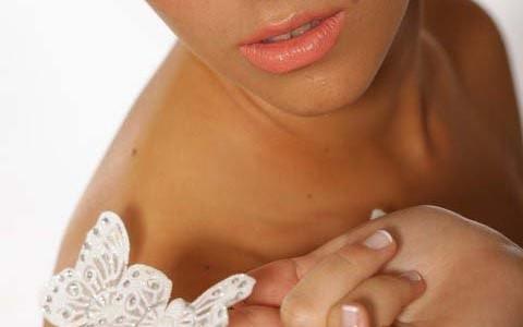 Свадебная прическа 226