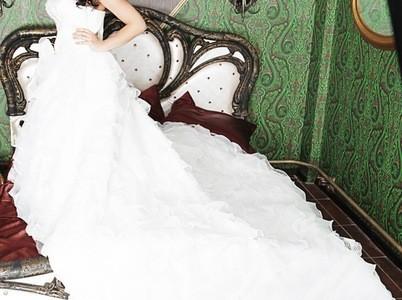 Свадебная прическа 91
